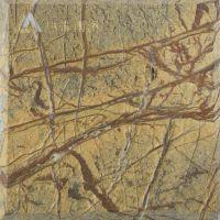 供应优质耐用耐腐蚀大理石 热带雨淋图案大理石 家居建材大理石