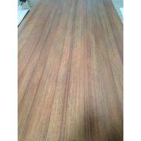 伊美家防火板8849ST天然柚木富美家同款木纹木皮面耐火板胶合板