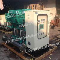 威乐变频泵组MVI210两用一备变频恒压供水设备WILO高扬程循环水泵