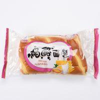 山东面包食品厂龙驭祥奶酪面包厂家直供全国招代理