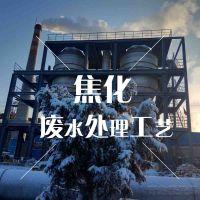 焦化废水处理技术 内蒙蒸发器 青岛康景辉