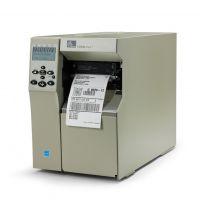 供应斑马(ZEBRA)105SL Plus 203/300dpi 工业热敏/热转印条码打印机一级能效