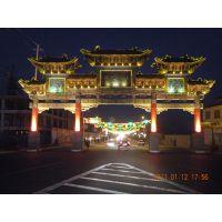 """山西城市景观照明/太原景观照明设计/忻州景观照明维修/榆次城市景观工程怎一个""""亮""""字概括?"""