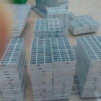 金属排水网 水厂格栅板 排水沟篦子生产