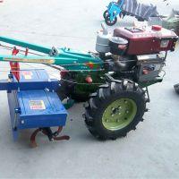 热销款手扶拖拉机配套旋耕机 圣鲁牌水田旱地两用型耕地机