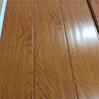 批发多层实木复合地板橡木锁扣地板客厅卧室防潮耐磨
