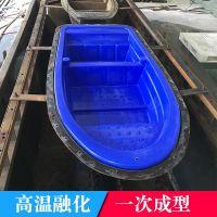 汕尾2-6米坚固耐用聚乙烯塑料渔船、钓鱼船、打捞船、捕鱼船、养殖船、可安装船外机