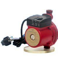 海阳UPA90家用增压泵/自动加压泵静音压力泵UPA90自动家用微型热水器增压泵多少钱一台