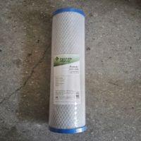 PENTEK混床树脂滤芯纯水滤芯医疗透析用滤芯BBF1-20MB