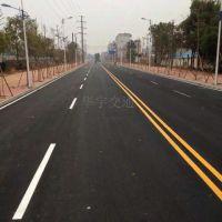 桦甸公路划线 道路划线施工队