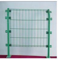 厂家供应 圈地双边丝护栏网 养殖环保护栏网