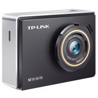 TP-LINK普联 TL-CD215 高品质WI-FI行车记录仪 星光夜视版 1080P
