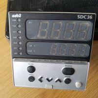 山武SDC36温控表C36TCOUA1000 进口调节器