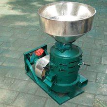 厂家直销新型谷子脱皮碾米机 高品质新型立式碾米机