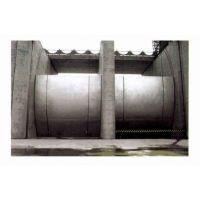 弧形钢闸门设计与安装 弧形钢闸门厂家 华英水利