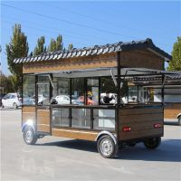 移动小吃车-钱阁车业-移动卖什么移动小吃好点