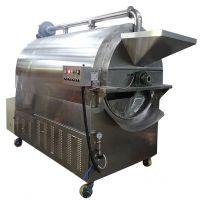 炒货机炒芝麻 水洗芝麻加工 炒货机使用 南阳东亿