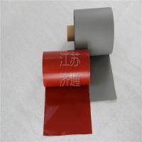 免费拿样 带钢丝硅胶布 耐高温腐蚀 易安装节约成本 江苏厂家直销