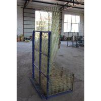 哈尔滨丝印干燥架 50层网片规格900*650厂家现货物流专线运输-嘉美