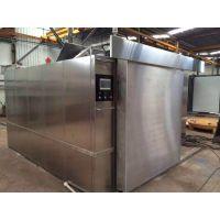 熟食真空预冷机价格 德国技术支持 将100度熟食快速降温至10度以下只要25分钟