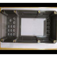 OA设备 扫描机外壳专用料PC/ABS日本帝人TN-3712B机械强度好 无卤阻燃V0