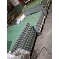 黄色绝缘板非标自动化绝缘板材 环氧树脂层压板环氧板FR4玻纤板