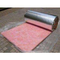 淮南屋面钢结构玻璃棉卷毡建筑玻璃棉价格