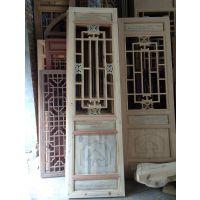 成都实木门厂家生产制作_四川木门价格_实木雕刻木门设计