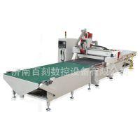 开料机板式家具专业木工裁板机 济南百刻数控设备有限公司