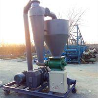 粮食装车吸粮机防尘 多方位可变向气力吸粮机马鞍山