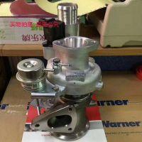 长城哈弗H8  2.0T 53039880473/ 1118100AEC01  涡轮增压器