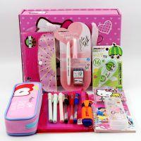 六一礼品文具学习用品儿童节生日礼物开学奖品中学生文具套装礼盒