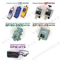 日本ACT压力开关CE SP BP BV DPM