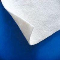 厂家直销丙纶土工布 长丝200g防护土工布 公路养护防渗护堤