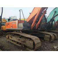 大型二手挖掘机日立ZX360-3G履带式挖土方工程机械