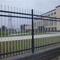 河北安平安麦斯锌钢护栏 铸铁护栏安全防护信誉保证