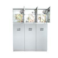 XGN2-12封闭固定铠装高压开关柜 高压计量柜 10kv高压配电柜