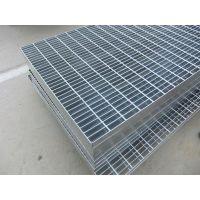 广州防滑钢格栅板厂家直销/平台镀锌钢格栅板