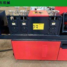 浙江工地架子管钢管调直除锈一体机销售价格 邢台市润东机械制造供应