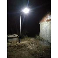 常德临澧路灯厂哪一家更好 浩峰照明 专业路灯18年 新农村太阳能路灯批发直供