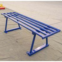 博泰BT铁艺休闲椅 小区公园椅现货批发 体育器材厂家