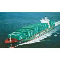 提供风电机械设备出口的海运报关服务,做风电设备出口的清关