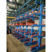 江苏方钢货架先进的伸缩式结构存放方钢 圆钢 扁钢