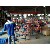 供应热泵空调集气管 变径管 集气管 异径铜管 汽车空调配件