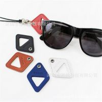现模新款供应 创意纳彩可调节太阳镜挂绳 时尚眼镜挂链挂坠