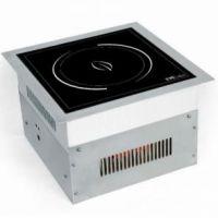 喜达客嵌入式电磁炉 IND-30P-3500电磁平头炉 大功率电磁炉