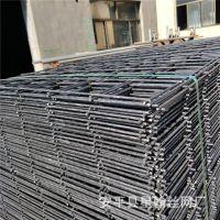 矿用钢筋焊接网片厂家 建筑用钢筋网 工地施工镀锌网片
