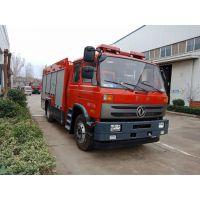 惠州6吨水罐消防车厂家价格送车到家