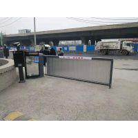晋城智能停车场管理系统安装
