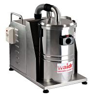 威德尔工业吸尘器380V吸颗粒物焊渣粉尘